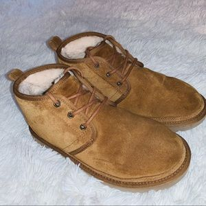 Uggs - Nuemel Casual Shoe